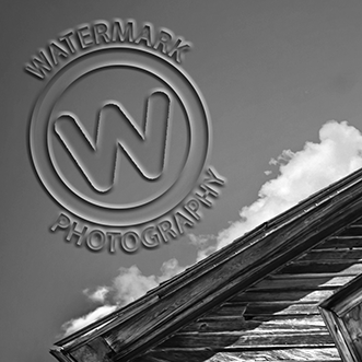 Adobe Watermark Panel